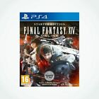 Final Fantasy XIV: Édition Starter (Sony PlayStation 4, 2017)