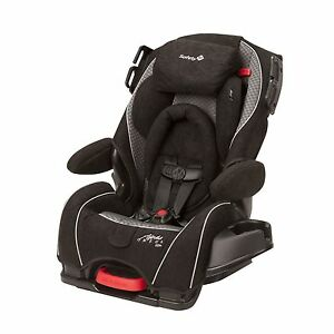 Alpha Omega Safety St Car Seat Reviews
