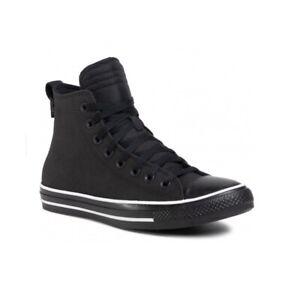 Sneaker-Uomo-Converse-168710C-CHUCK-TAYLOR-ALL-STAR-CONVERSE-Nero-168710C-nero