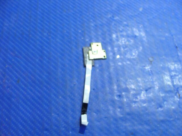 "50.4IP04.204 50.4IP04.004 DELL INSPIRON POWER BUTTON BOARD W// CABLE /""GRADE A"
