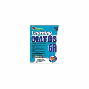 Learning-Maths-6A-Year-6