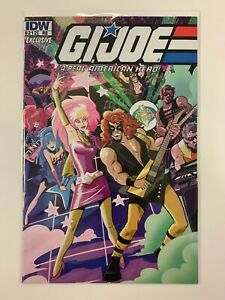 IDW-G-I-JOE-A-REAL-AMERICAN-HERO-212-G-I-JOECON-COVER-NM-EXTREMELY-RARE