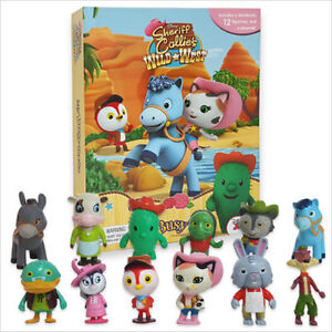 Details About Sheriff Callie Sets Fancy Dress Toys Books Figures Brand New Free Pp