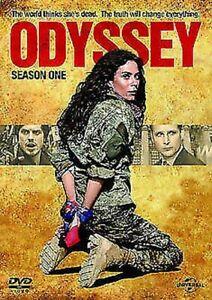 Odyssey - Completo Mini Serie DVD Nuovo DVD (8304933)