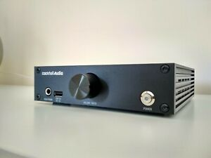 Cocktail-Audio-N15D-Network-streamer-USB-DAC-INVOICE-OPEN-BOX-WARRANTY