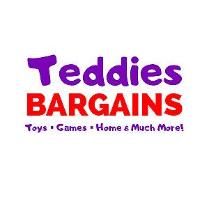 Teddies Bargain Toys