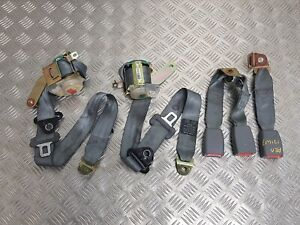 Jeu-ceinture-securite-arriere-Hyundai-Elantra-5-portes-de-2003-a-juil-2006