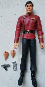 Star-Trek-Art-Asylum-Diamond-Select-Figure-Commander-Sulu-The-Wrath-of-Khan-SDCC