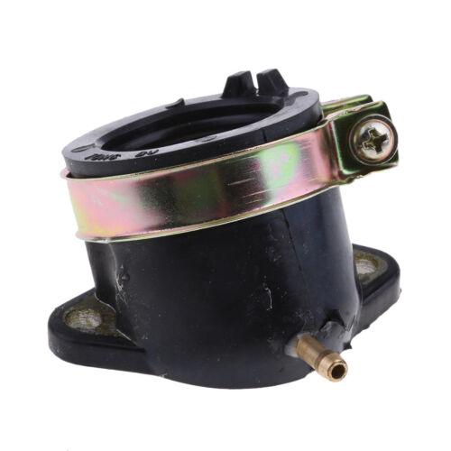 Intake Manifold Pipe Inlet Carburetor Adapter For 250cc CF250 PIT Dirt Bike