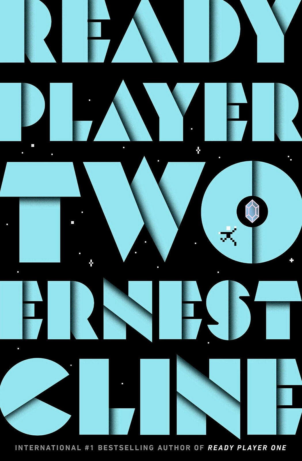 Ready Player Two Signed Book Ernest Cline First Edition 1st One Armada Movie For Sale Online Ebay