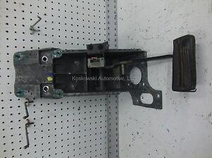 Dodge-Dakota-Brake-Pedal-amp-Steering-Column-Mounting-Bracket-55351184AB