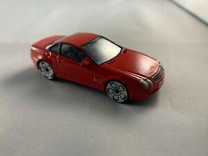 REALTOY-Mercedes-SL-SL65-Amg-Da-Collezione-Diecast-scala-1-64