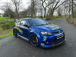 2010-Ford-Focus-RS-JWR100-LUX-PACK-2-Hatchback-Petrol-Manual