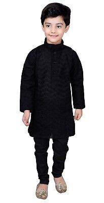 Boys Indian sherwani Latest Kurta Pajama for Bollywood theme partywear /& EID 907