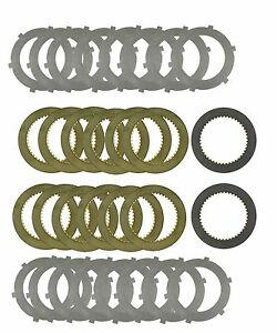 Replacement-Input-Clutch-Kit-for-2WD-4WD-Case-570LXT-580L-580SL-590SL-590SM
