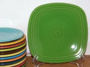 Fiesta-SHAMROCK-7-14-034-Square-Salad-Plate