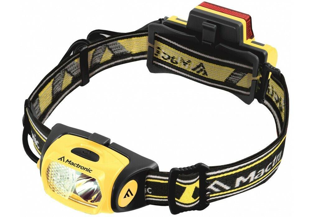 Mactronic Ultimo 300 lm headlamp