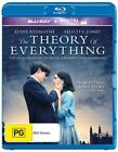 The Theory Of Everything (Blu-ray, 2015)