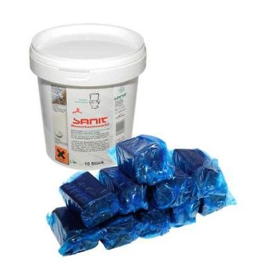Wasserkastenwürfel Reinigungswürfel Tabs 3056 Sanit-Diana Sparset 20 Stk