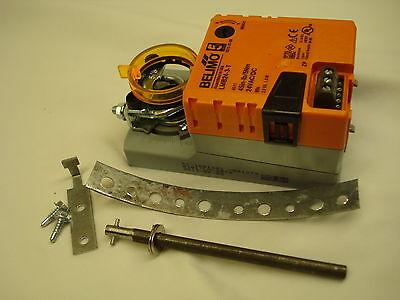 Belimo Damper motor Kit for Synchron-Enerstat, Lennox