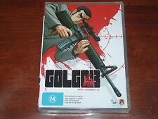 Golgo 13 (Part 1 Ep 1-13) - 2DVD R4 Anime