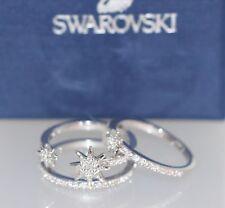 item 1 SWAROVSKI Fizzy Ring Set RING Size 52 NEW -SWAROVSKI Fizzy Ring Set  RING Size 52 NEW 5364258ff3