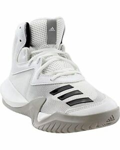 official photos 94674 9fc46 Image is loading ADIDAS-CRAZY-TEAM-2017-HI-BASKETBALL-MEN-SHOES-