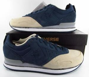 196aad3fb43 Converse Malden Racer Ox Oxford Sneaker Shoe One Star Player NAVY ...