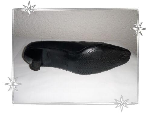 Geox Pointure C Chaussures Escarpins Noir Magnifiques 39 PZWIq4wSx
