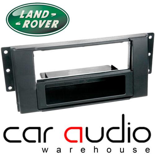 Landrover Range Rover Sport 2005-05 Car Stereo Single Din Fascia Panel FP-29-02