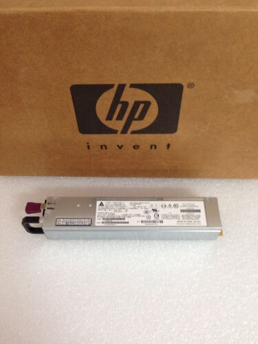 HP 532478-001 509008-001 DPS-400AB-5 A 400w power supply for DL320 G6