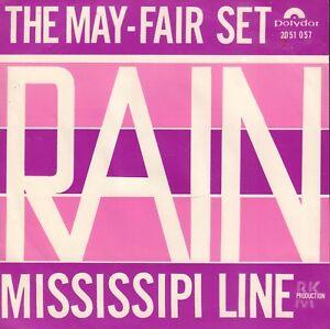 MAY-FAIR-SET-Rain-1971-VINYL-SINGLE-7-034-BELGIUM
