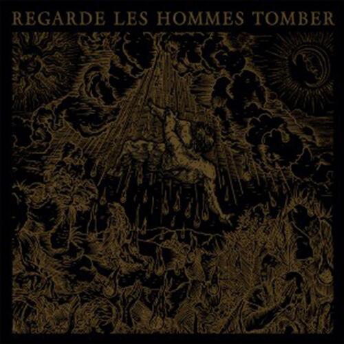 Regarde les Hommes Tomber - Same LP