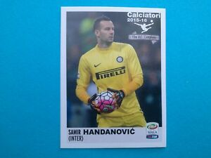 Figurine-Calciatori-Panini-2015-16-2016-V-9-Samir-Handanovic-Inter