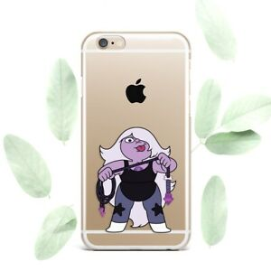Cartoon Steven Universe Iphone 6s 7 8 Plus Case For New Iphone Xr Xs Xs Max 5 5c Ebay