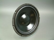 """Woofer 8 Ohm, 12"""" 90 dB SPL 250 Watts Replacement for Cerwin Vega Home System"""