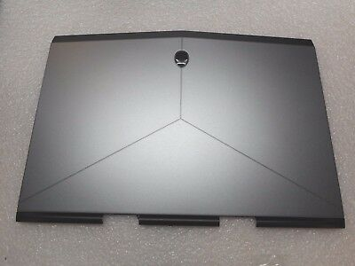 NEW GENUINE DELL ALIENWARE 15 R3 LCD LID TOP COVER *XB04* AM1JM00010​0 28C57