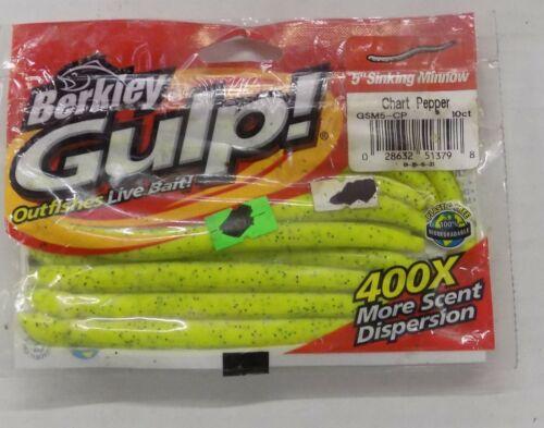 Berkley Gulp Soft plastics Fishing Lure select one