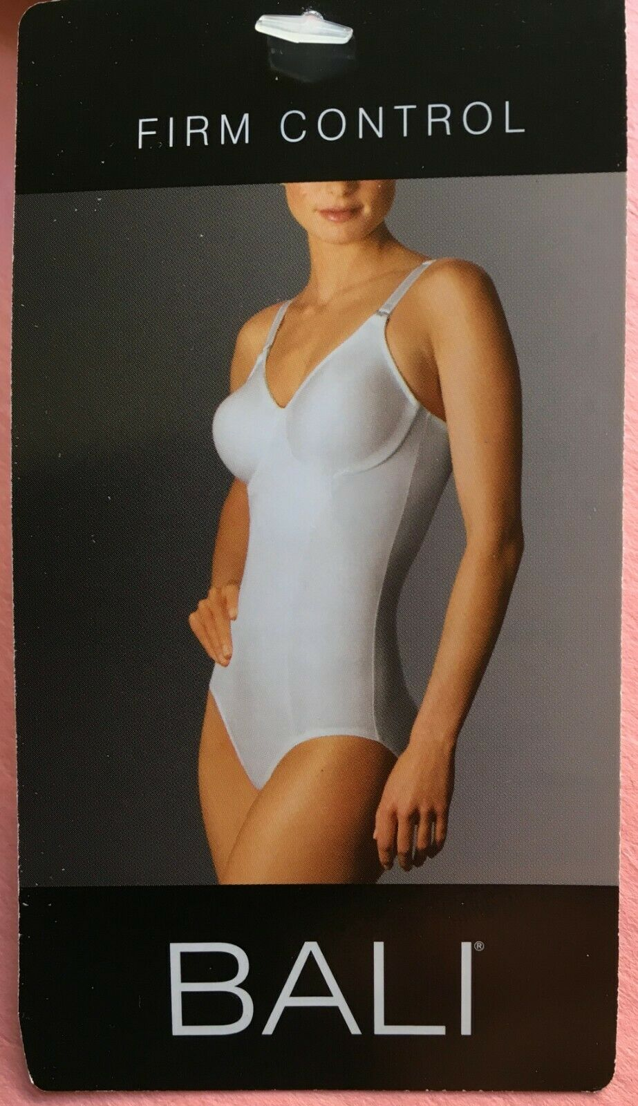 Bali Body Slimmer-Firm Control Style 8265 NWT LIMITED