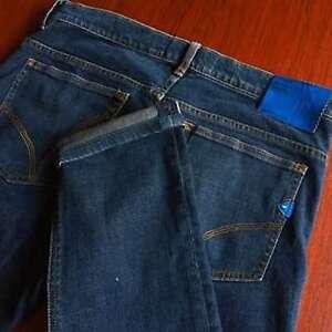 Détails sur Hommes Adidas Originals Mad Cab Coupe Slim Blue Label Denim Jeans Pantalon afficher le titre d'origine
