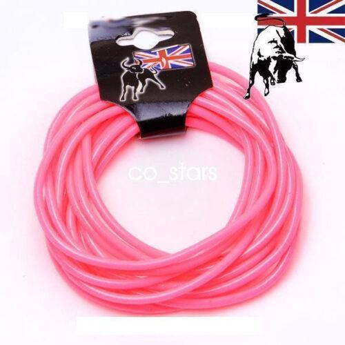 Gummies Shag Bands Bracelets fancy Gummy Wristbands Jelly 80/'s 90/'s bangles