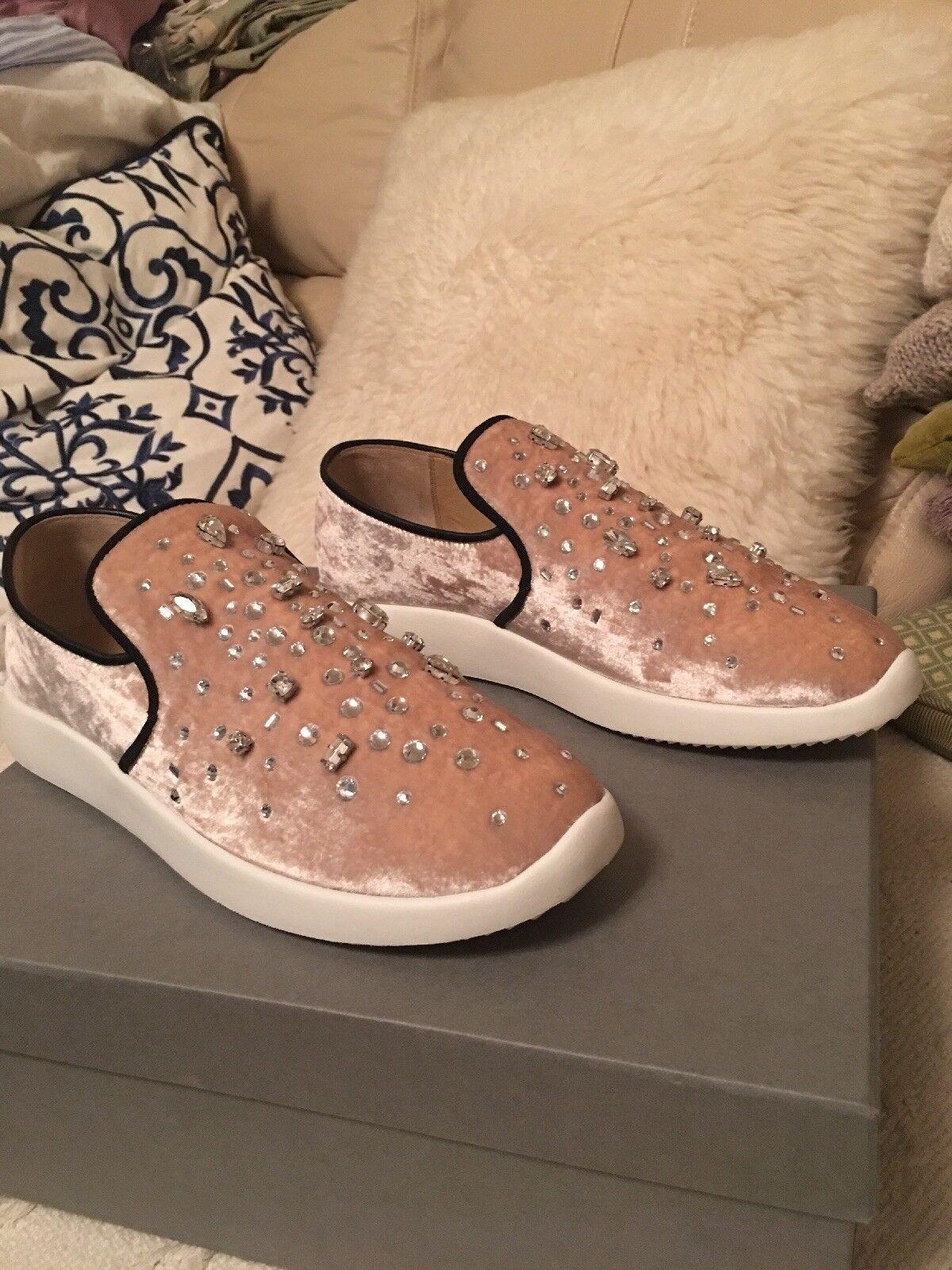 Giuseppe Zanotti Zanotti Zanotti Authentic women's sneakers