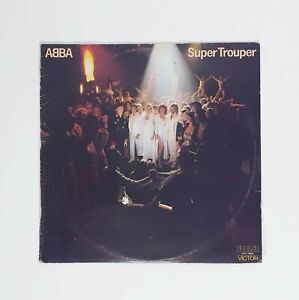 ABBA-Super-Trouper-Vinyl-LP-12-034-Record-Supertrouper