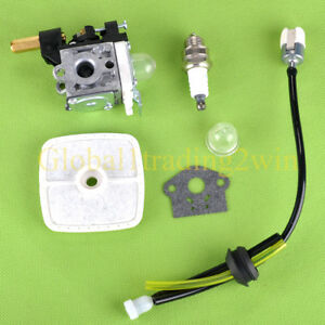 Carburetor-Air-Fuel-Filter-For-Echo-SRM201-SRM230-SRM231-HC160-HC180-HC200