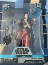 Star Wars The Rogue One Collection Chirrut Imwe Action Figure Hasbro Kenner 152