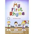 My First Rhyme - Worldwide Poets by Bonacia Ltd (Paperback, 2013)