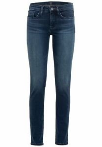 CAMEL ACTIVE SKINNY FIT Light Blue 388205 9R04.45 - Women's Jeans Stretch
