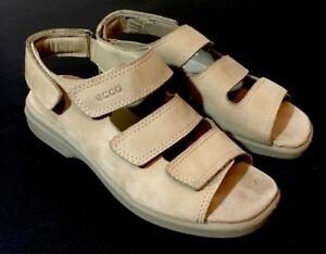 ecco sandals size 6