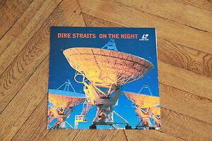 Dire-Straits-On-the-Night-1993-LASERDISC-LD-PAL-MUSIC-Videos-CONCERT