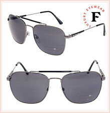 c4082b4f671 item 4 TOM FORD TF377 EDWARD 09D Black Gunmetal POLARIZED Sunglasses Metal  Navigator -TOM FORD TF377 EDWARD 09D Black Gunmetal POLARIZED Sunglasses  Metal ...